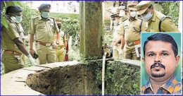 Police file report against forest officials in alleged custodial death case