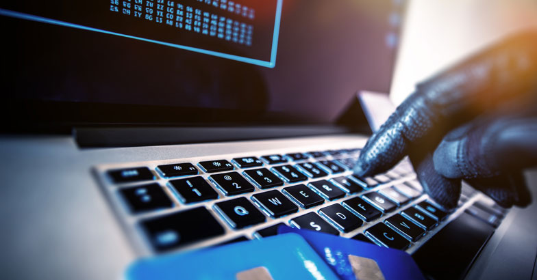 Police complaint against online vehicle sale fraud