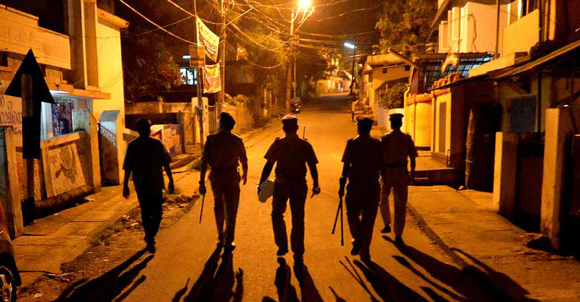 Falling COVID-19 cases in Thiruvananthapuram could be nothing but an illusion