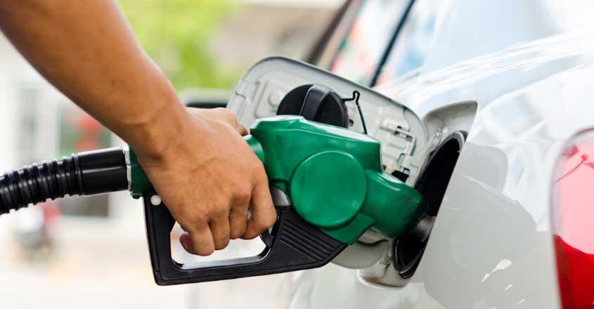 Petrol, diesel price hiked by 60 paisa per litre