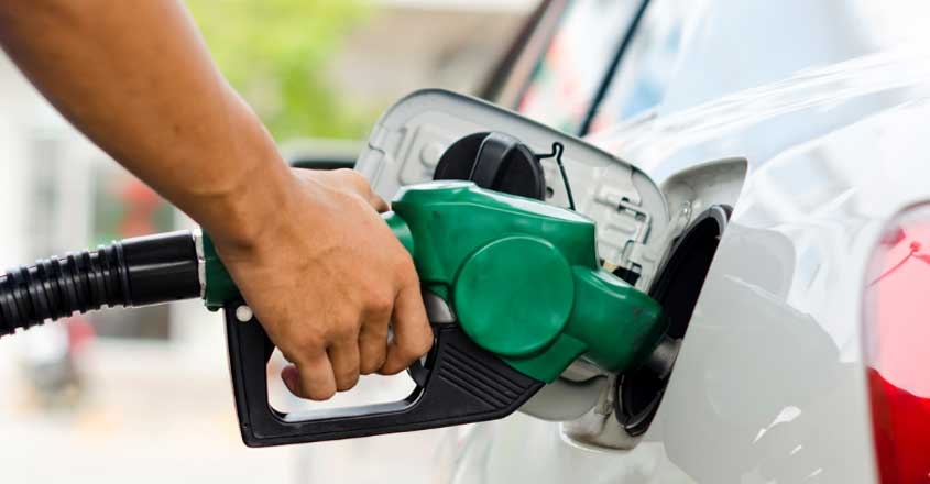 Prisoners to man three fuel outlets in Thiruvananthapuram Kannur