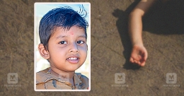 Toddler killed in freak accident while trying to climb father's jeep