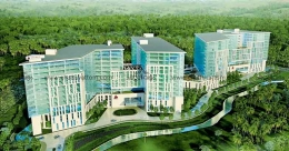 Good news for building owners as Technopark comes to TVPM city