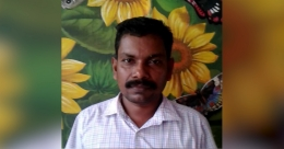 Kerala teacher, noted for his virtual classes, dies after falling into stream