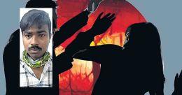 Police nab seventh accused in Thiruvananthapuram gangrape case