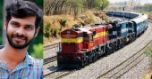 In life, Anujith saved hundreds from train accident; in death, he saved a few more