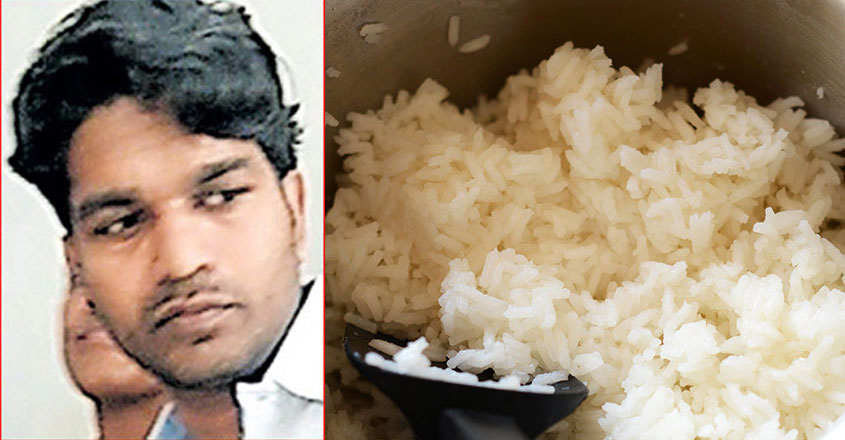 Thrissur man gets life term for murder of mother over undercooked rice