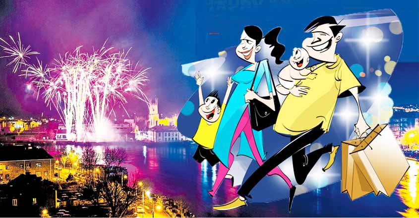 Night shopping fest to keep Thrissur awake for a month