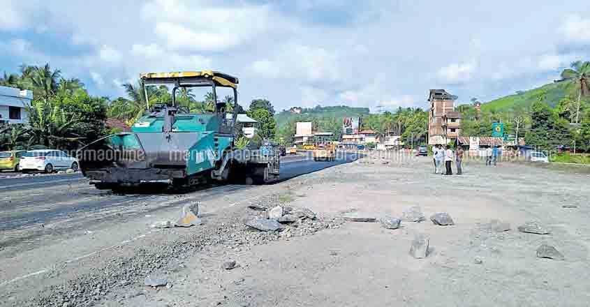 Problems galore at Kuthiran