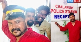 CPM local leader dons police cap, posts selfies on social media
