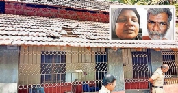 Thrissur man breaks into house, kills wife