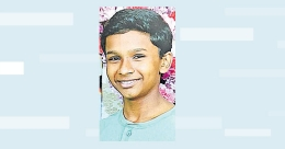 Class 9 student killed in freak accident in Thrissur
