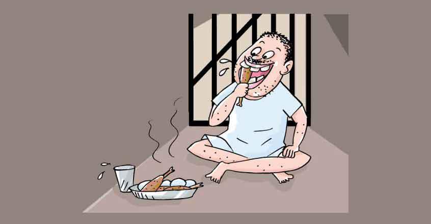 prison-food-luxury-kerala