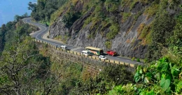 This tunnel will help you reach Wayanad without negotiating Thamarassery pass once completed
