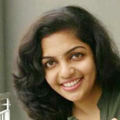 Anagha Jayan E