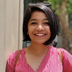 Anjana Gopakumar