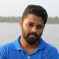 Arjun R Krishnan