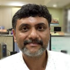Ayyappan R