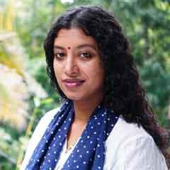 Jisha Surya