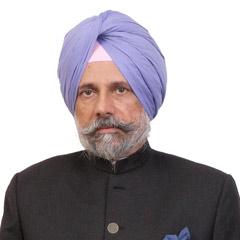 K C Singh