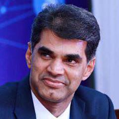Dr KN Raghavan