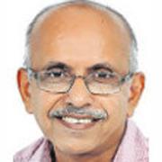 Dr M R Rajagopal