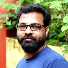 Nijeesh Narayanan