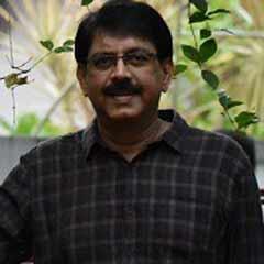 P K Krishnakumar