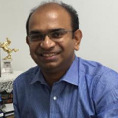 Dr Rajeev Jayadevan