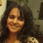 Ruchira Kumar