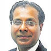 Dr Shahul Hameed Ibrahim