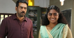 41 movie review: Lal Jose offers intuitive film with Biju Menon
