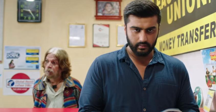 'India's Most Wanted' teaser creates curiosity