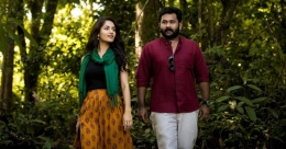 Kamala movie review: A riddle from Ranjith Sankar that is still to be solved by Aju Varghese