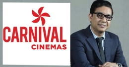 It's going to be tough but we'll tide over the crisis: Carnival Cinemas MD