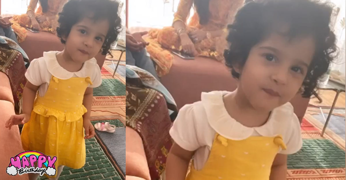dulquer-daughter