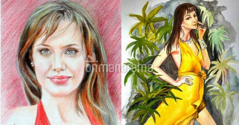 Art by Malti