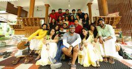 Infy buds nostalgic Onam video 'Nirapunchiri,' crosses 1.5 lakh views