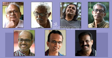 Planning to explore Kochi Biennale? Don't miss these Keralite artists