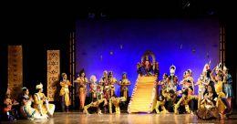 Sabarimala to crucifixion, Mithun Shyam dances across themes