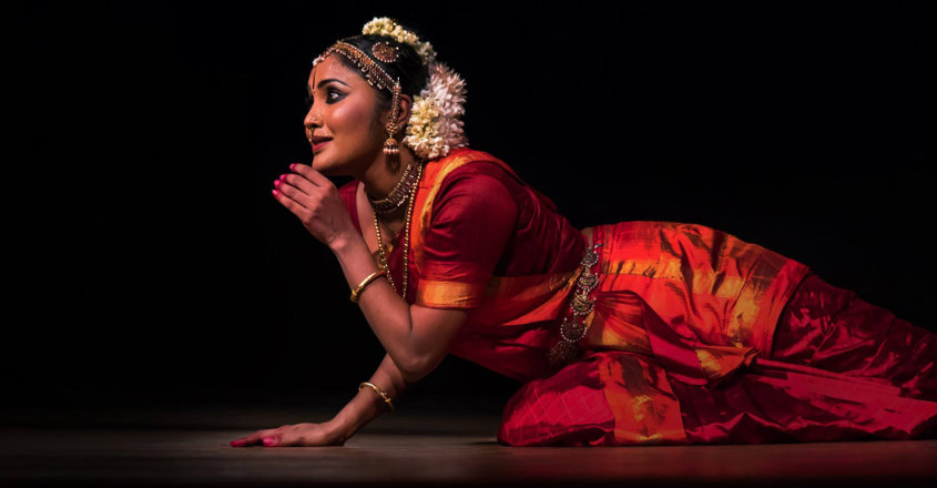 Malayali dancer's pilgrimage to Kuchipudi
