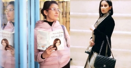 Manisha Koirala reveals why she chose to write a book on beating cancer