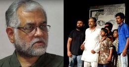 When 'Bhagavante Maranam Veendum' impressed writer MV Narayanan