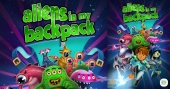 Toonz Media to co-produce new animation series 'Aliens in My Backpack'