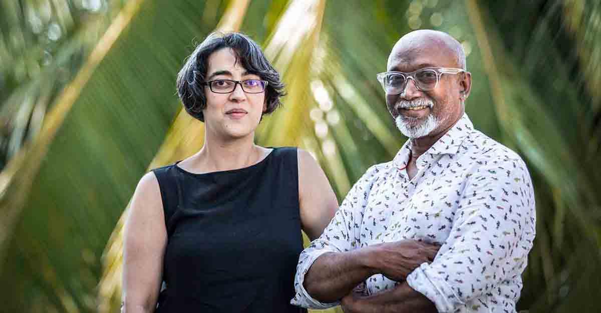 Kochi Biennale's Bose Krishnamachari, Shubigi Rao  make it to ArtReview's POWER 100 list