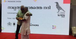 Nalpathanchamathe Nadi: Documentary on green activist screened