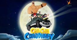 Chacha Chaudhary to make debut on OTT platform