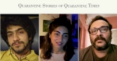 'The Script Room' releases a trilogy of shorts titled QSQT on Humaramovies