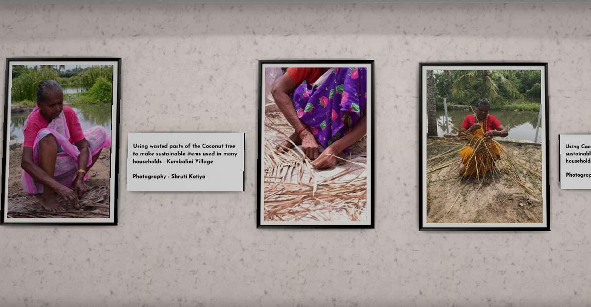 Pearl Academy's virtual photo expo offers a glimpse of Kerala