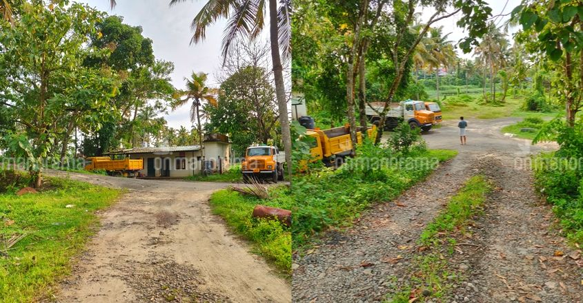 200 movies and counting: Why filmmakers prefer this old Kochi quarry for shooting
